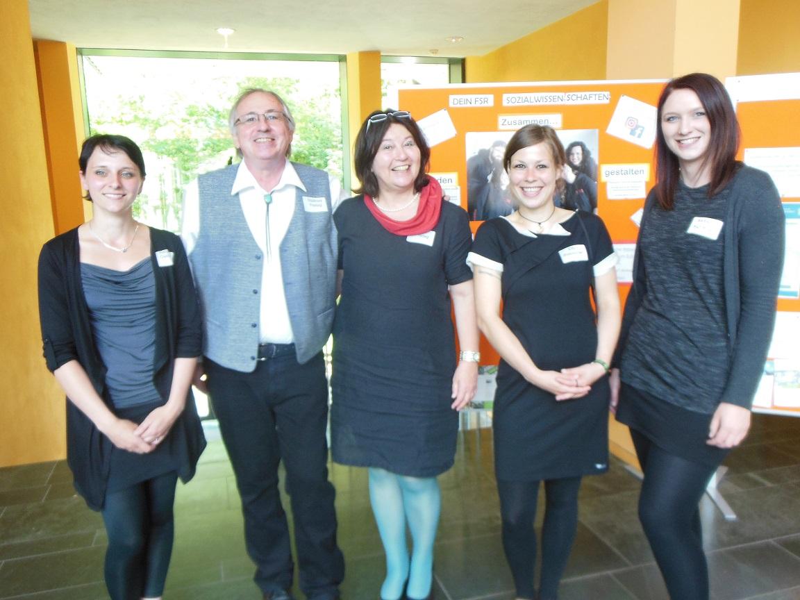 Team ISA Chemnitz