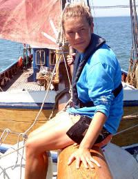Judith Forst