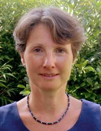 Ruth Sanders